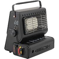 niecao Portable Gas Calefacción/Outdoor calefactor de gas/Gas Calefacción