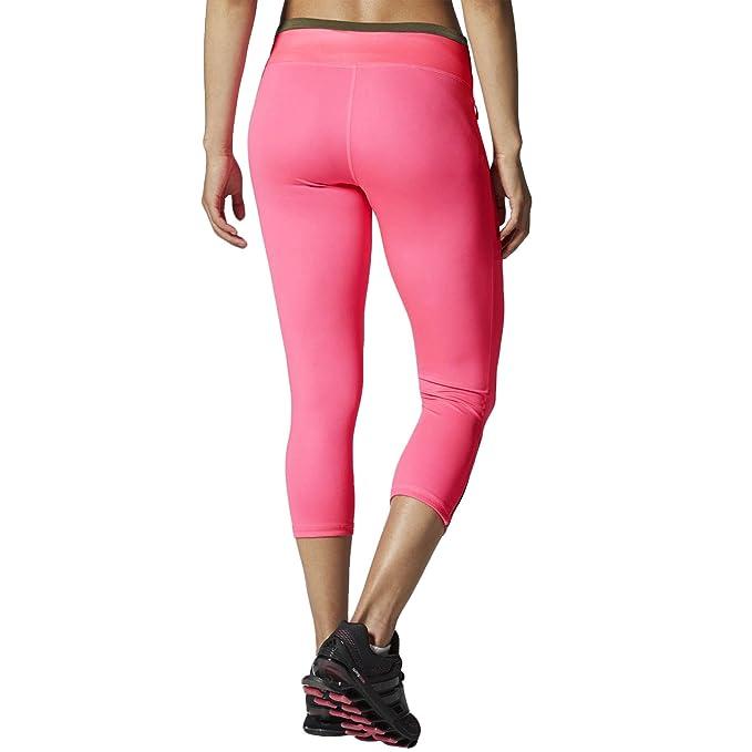Pantalones capri adidas Performance Supernova 3/4 adidas Capri para capri 3/4 mujer 016e489 - accademiadellescienzedellumbria.xyz