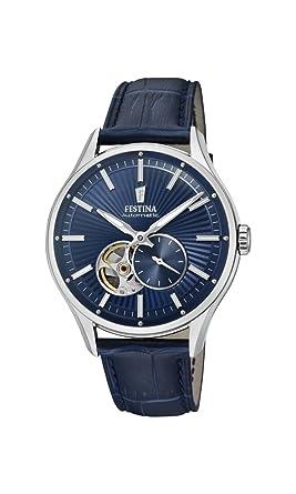 Festina F16975/2 F16975/2 Mens Wristwatch Classic & Simple