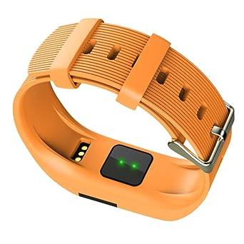 Smartwatch Demiawaking Reloj Inteligente TW64S Spo2 Resistente Al ...