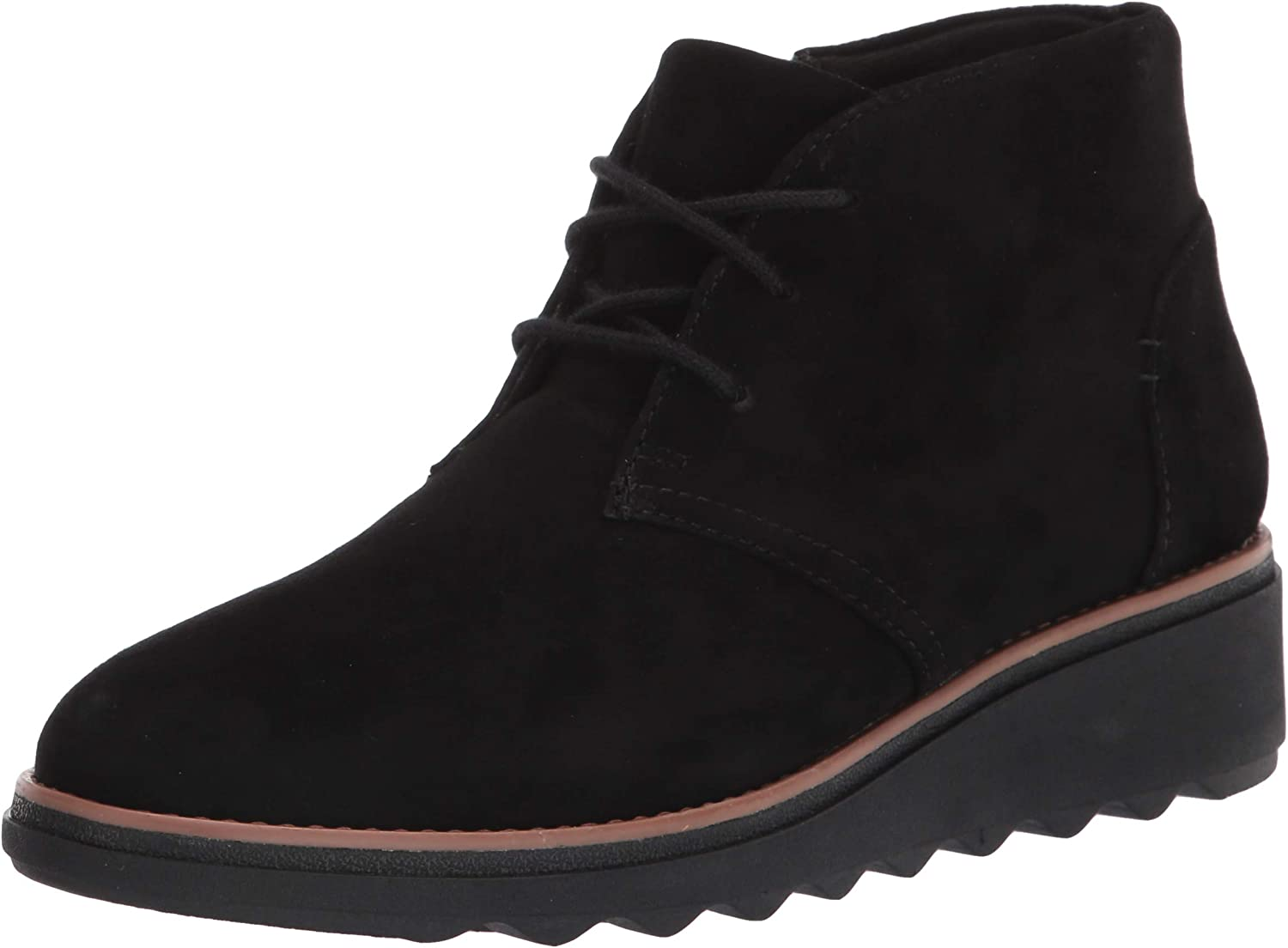 Clarks Women's Sharon Hop Ankle Boot