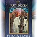The Last Unicorn Audiobook by Peter S. Beagle Narrated by Peter S. Beagle