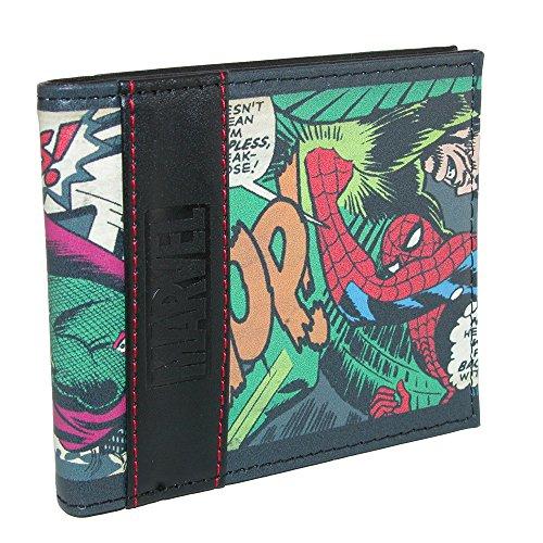 marvel wallet tin - 5