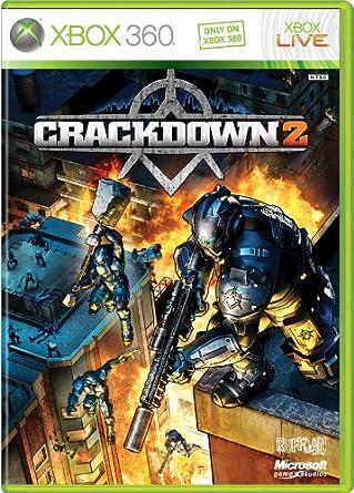 Crackdown 2 (Xbox 360) [Importación inglesa]: Amazon.es ...