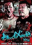 葛西純プロデュース興行~Blood X'mas 2014~2014年12月25日 後楽園ホール [DVD]