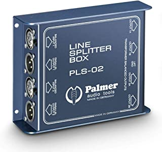 product image for Palmer Audio Interface (PAL-PLS02)