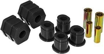 Prothane 4-214-BL Black Front Control Arm Bushing Kit
