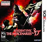 Resident Evil: The Mercenaries