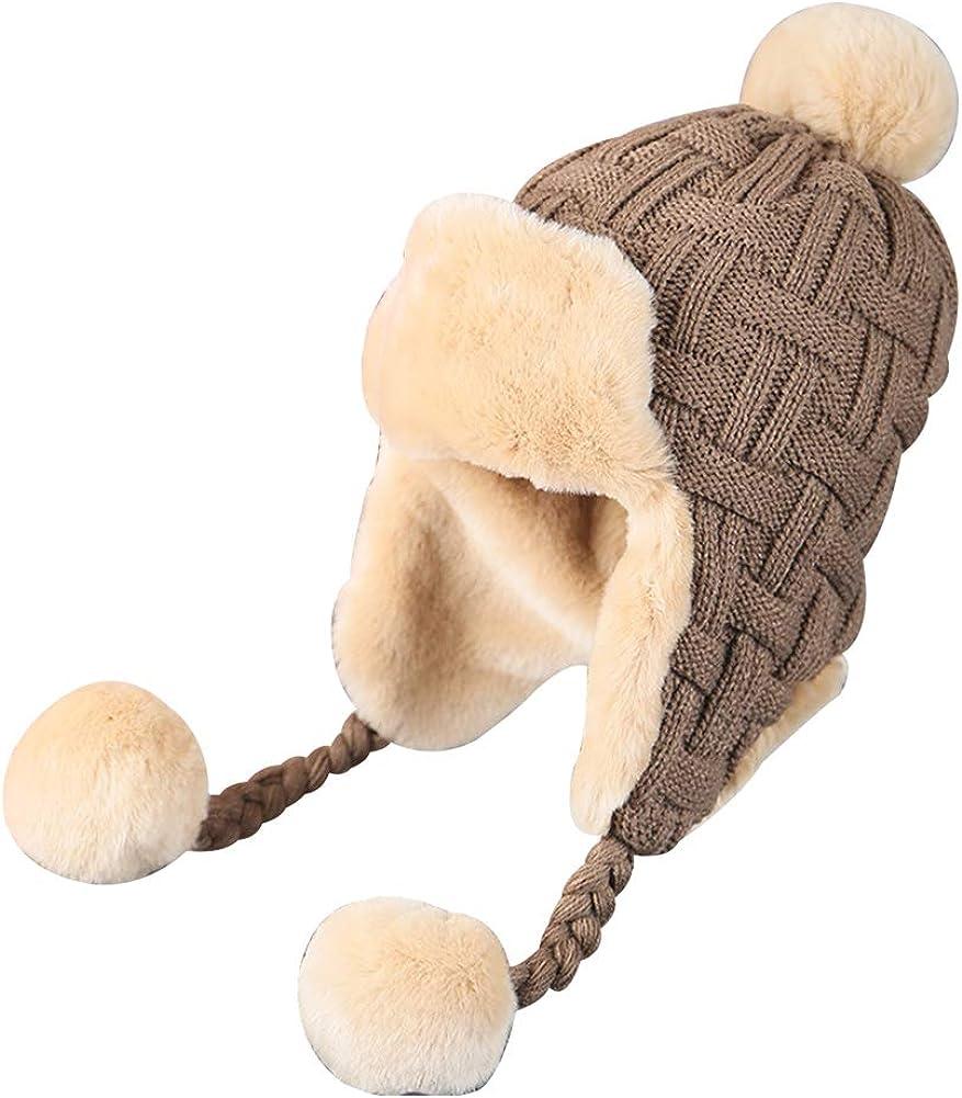Ozzptuu Acrylic Warm Hat...