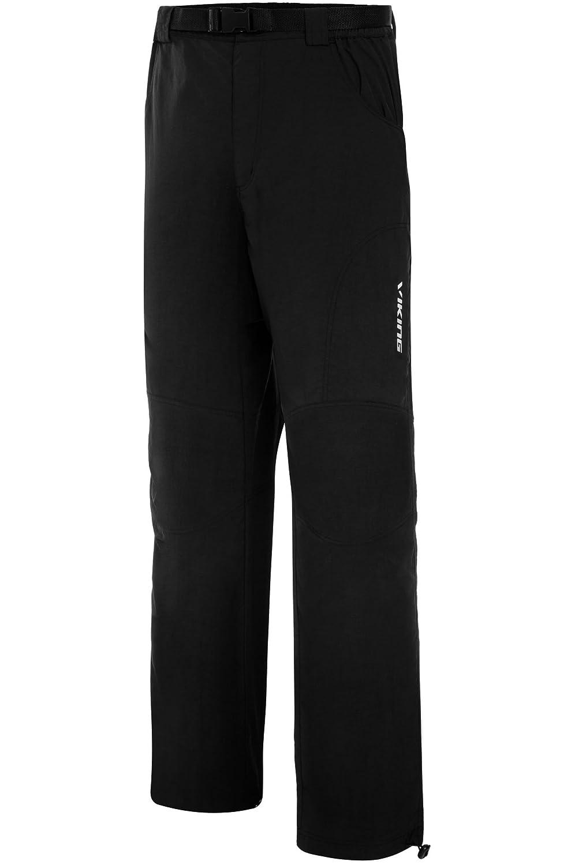 viking Pantalones Trekking Pants Long Señoras Y Señores: Transpirable, De Secado Rápido Y Resistente Al Agua - Globtroter Larix