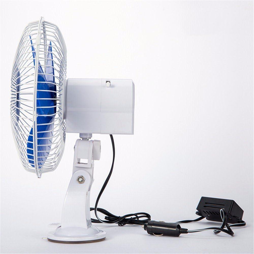Auto ventilador de ajuste / ventilador de succión de 8 pulgadas / ventilador de ventosa, 8 pulgadas 24V