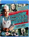 DVD : Some Guys Who Kill People / [Blu-ray]