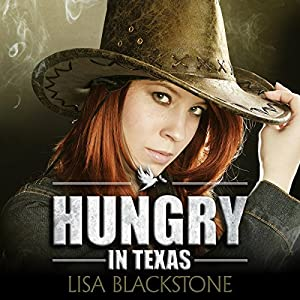 Hungry in Texas Audiobook