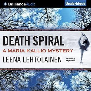 Death Spiral Audiobook