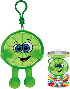 Whiffer Sniffers Louie Lime Scented Backpack Clip