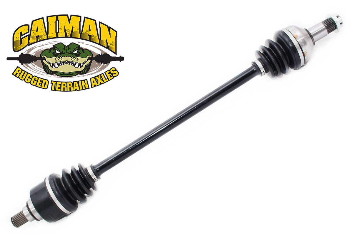 2015-2017 ARCTIC CAT WILDCAT SPORT 4X4 FRONT RUGGED TERRAIN UTV CV AXLE