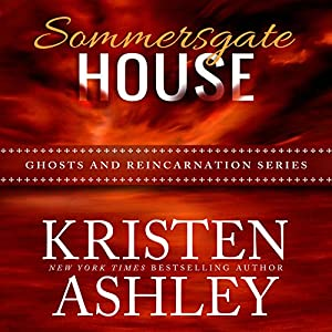 Sommersgate House Audiobook