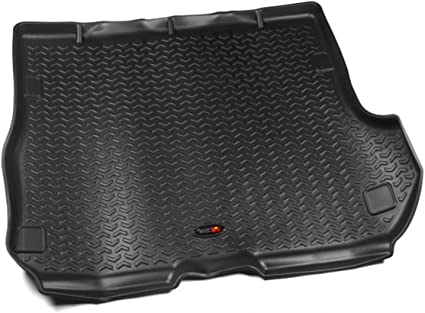 1021062 PantsSaver Custom Fit Car Mat 4PC Gray