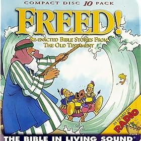 NLT Bible Alive Audio Bible on CD