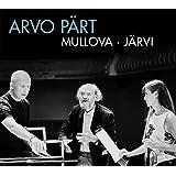 Mullova/Järvi: Arvo Pärt
