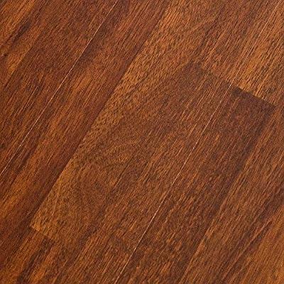 Kronoswiss Swiss Prestige Merbau 7mm Laminate Flooring D1460PR SAMPLE