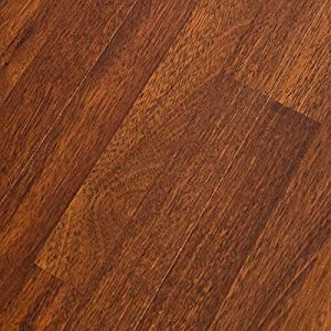Kronoswiss Swiss Prestige Merbau 7mm Laminate Flooring D1460pr Sample