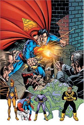 Superman: The Man of Steel VOL 04 (Superman The Man Of Steel compare prices)