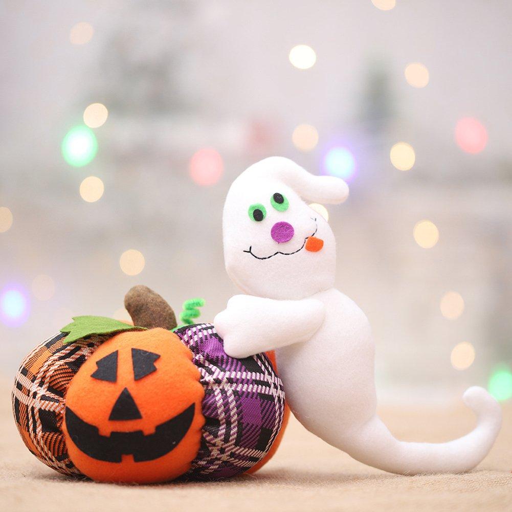 22cba9a4f56 Amazon.com: 856store Clearance Sale Cute Halloween Decoration Cloth ...