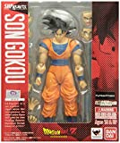 Bandai Tamashii Nations S.H. Figuarts Goku Action Figure