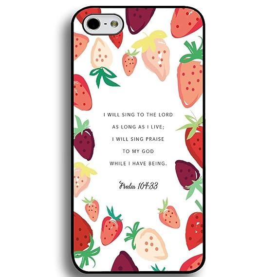 com iphone s christian quotes case iphone tpu gel case