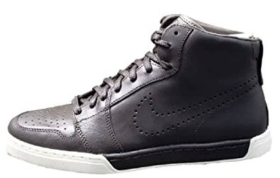 6afec737ca565c Nike Air Royal Mid High Sneaker Gr. EUR 40 UK 6 Leder braun Schuhe Stiefel