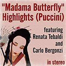 (Humming Chorus) Coro a boccia chiusa (from Madama Butterfly, Act II)