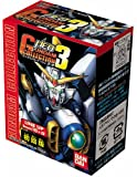 Neo Gundam Collection 3 Mini Action Figure Pack (set of 15)
