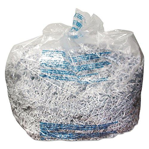 UPC 700580249829, SWI1765015 - Swingline 30 Gallon Plastic Shredder Bags