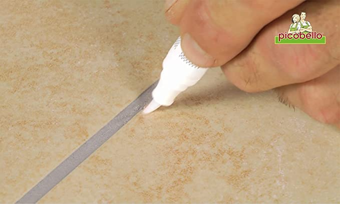 Picobello fliesen reparatur set premium wand und bodenfliesen