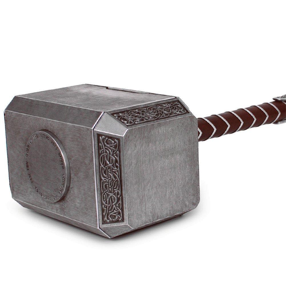 amazon com gmasking pvc thor hammer limited edition full size