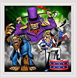 American Heroes [Explicit]