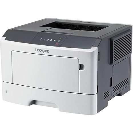 Amazon.com: Lexmark MS310D impresora láser – monocromo ...