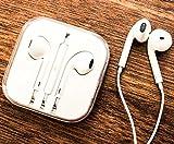 Earpod Headphone for iPhone 5s 5 6 6s SE ( Best quality )