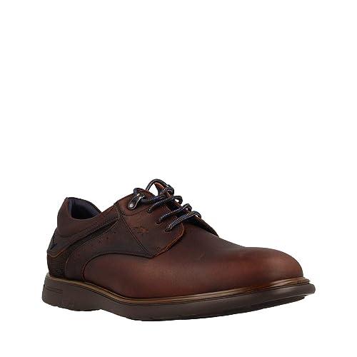 956ecc41 Fluchos Grass Thunder, Zapato para Hombre.: Amazon.es: Zapatos y  complementos