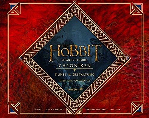 der-hobbit-smaugs-einde-chroniken-iii-chroniken-3-kunst-und-gestaltung