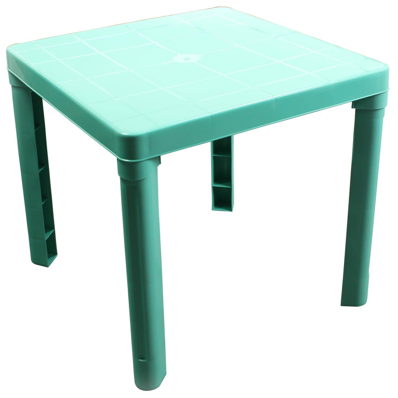 Kindertisch Schreibtisch Kinder Spieltisch Kinderzimmer 4 tolle Farben DaReOl GmbH 98009