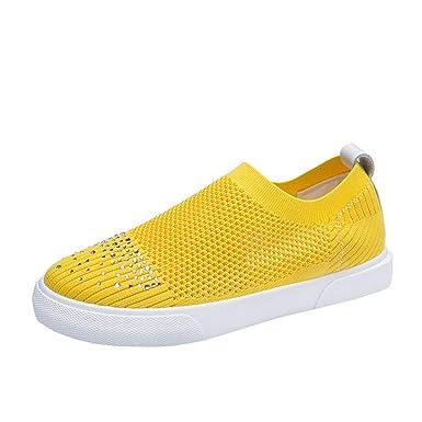 Zapatos de Malla al Aire Libre, ZARLLE Zapatos Casuales