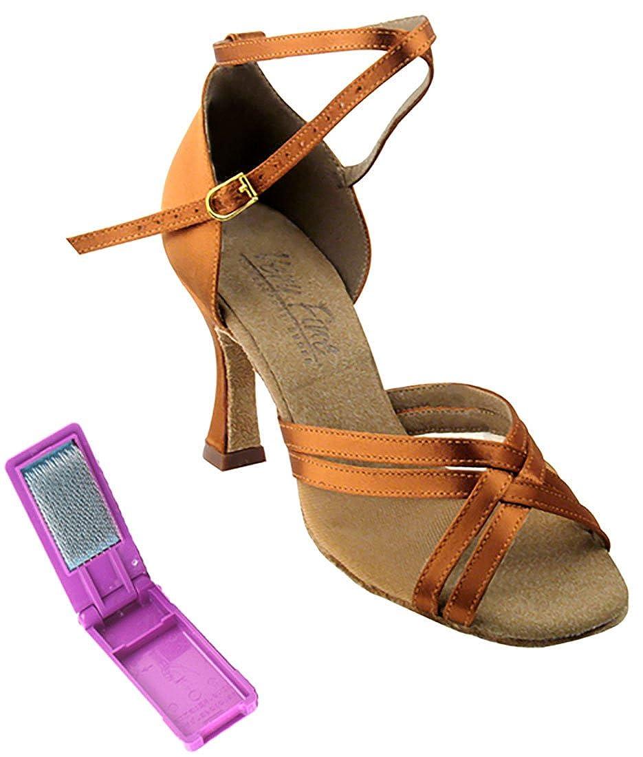 [Very Fine Dance Shoes] Fine [Very レディース Shoes] B072PV5279 7.5 B(M) US, 家具のマルケン:b6e58bb2 --- ijpba.info