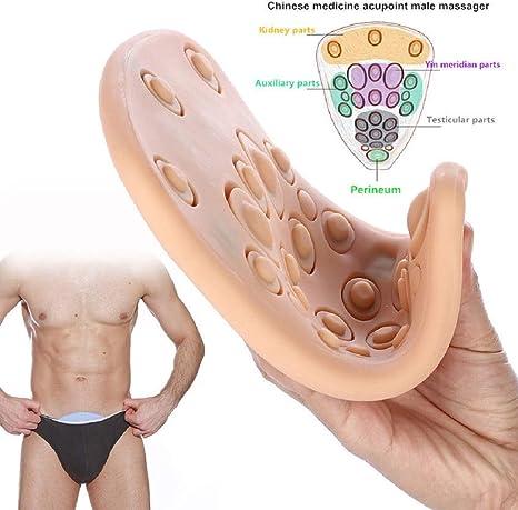 esercizi per lingrandimento del pene maschile)