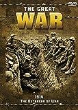 Great War 1914 - The Outbreak of War [DVD]