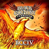 BCCIV - 2LP Orange Version