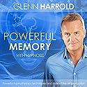 Develop a Powerful Memory Rede von Glenn Harrold Gesprochen von: Glenn Harrold