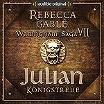Julian - Königstreue (Das Spiel der Könige 1) | Rebecca Gablé,Florian Bald