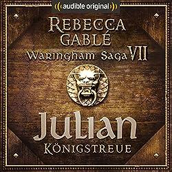 Julian - Königstreue (Das Spiel der Könige 1)